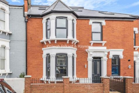 Athenlay Road, Upper Nunhead. 5 bedroom terraced house for sale