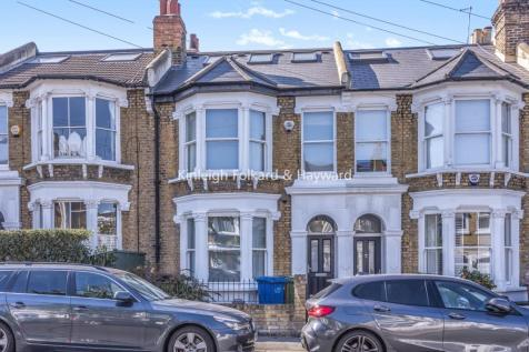 Adys Road, Peckham Rye. 5 bedroom terraced house for sale