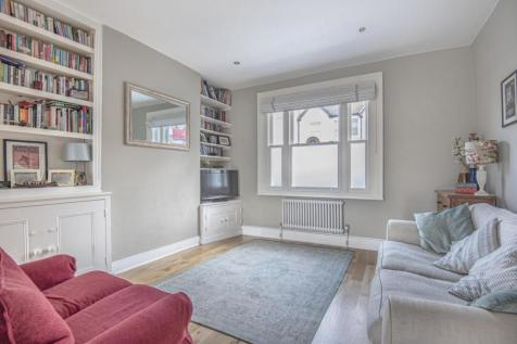 Cheltenham Road, Upper Nunhead. 5 bedroom terraced house for sale