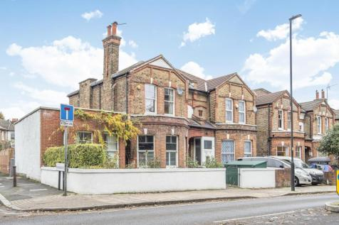 Leigham Vale, Streatham. 4 bedroom semi-detached house for sale