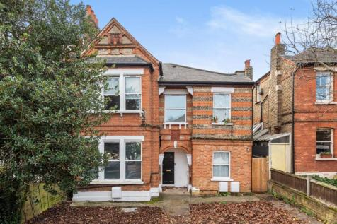 Lanercost Road, Tulse Hill. 4 bedroom semi-detached house for sale
