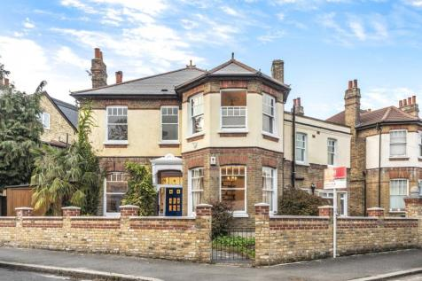 Kinfauns Road, Tulse Hill. 4 bedroom detached house for sale
