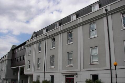 Riding Gate, Canterbury. 2 bedroom apartment