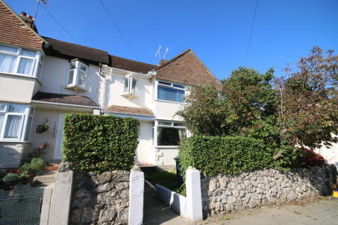 South Street , Canterbury. 3 bedroom end of terrace house