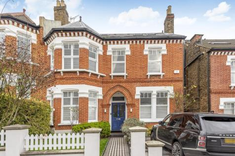 Lanercost Road, Tulse Hill. 6 bedroom semi-detached house for sale