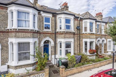 Ulysses Road, West Hampstead. 5 bedroom terraced house for sale