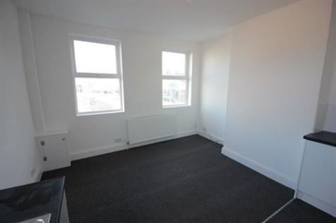 Prescot Road, Old Swan, Liverpool. 1 bedroom flat