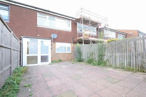 Burford Close, Barkingside. 3 bedroom terraced house