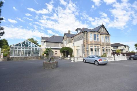 Sully Road, Penarth. 9 bedroom detached house