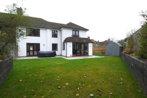 Betenson Avenue, Sevenoaks, TN13. 4 bedroom semi-detached house for sale