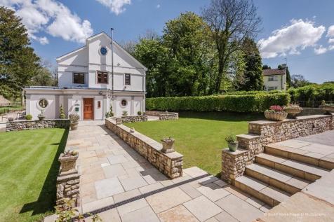 Dyffryn, Vale of Glamorgan, CF5 6SU. 4 bedroom detached house for sale