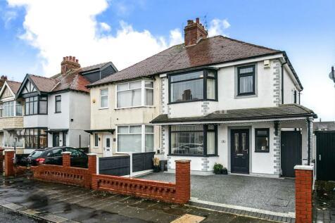 Sandicroft Road, Blackpool. 3 bedroom house for sale
