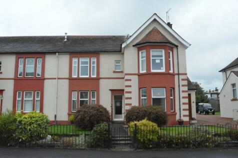 Garden Terrace, Falkirk, Falkirk, FK1 1RL. 2 bedroom flat
