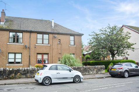 Broomhill Road, High Bonnybridge, Falkirk, FK4 2AT. 2 bedroom flat