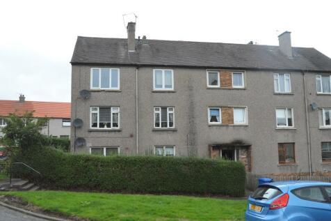 Gilchrist Drive, Falkirk, Falkirk, FK1 5DW. 3 bedroom flat
