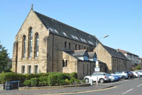 St Modan's Court, Falkirk, Falkirk, FK1 1AZ. 2 bedroom flat for sale