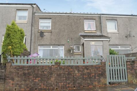 Findhorn Place, Hallglen, Falkirk, FK1 2QJ. 3 bedroom terraced house for sale