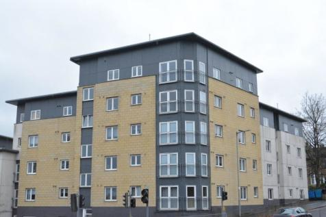18 Bellsmeadow Road, Falkirk, Falkirk, FK1 1SD. 3 bedroom flat for sale