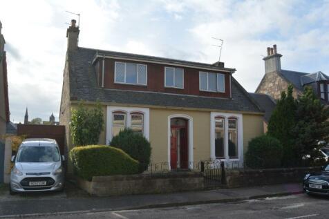 George Street, Falkirk, Falkirk, FK2 7EY. 4 bedroom detached house for sale