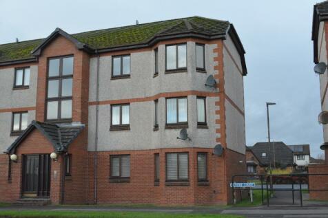 Dundee Court, Falkirk, Falkirk, FK2 7SL. 2 bedroom flat for sale