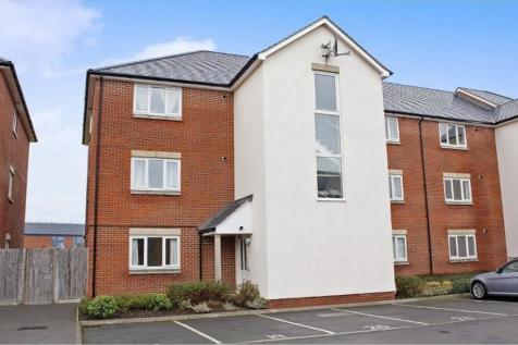 Beresford Place, Cowley, Oxford, OX4 2SF. 2 bedroom property