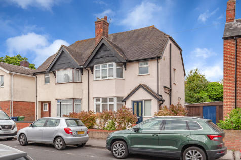 Lime Walk, Headington, Oxford. 5 bedroom semi-detached house