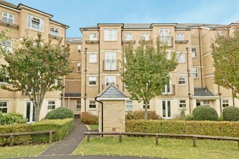 Venneit Close, Oxford. 2 bedroom apartment