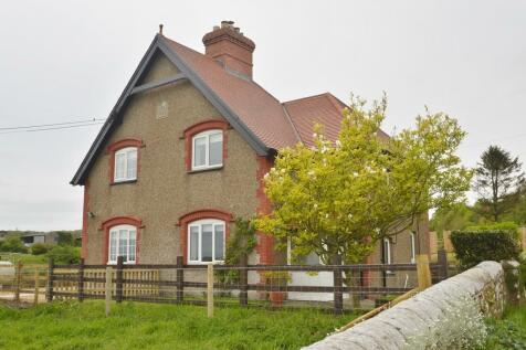 Llantrithyd, Cowbridge. 3 bedroom semi-detached house