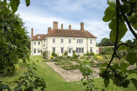 Worton, Devizes, Wiltshire, SN10. 11 bedroom detached house for sale
