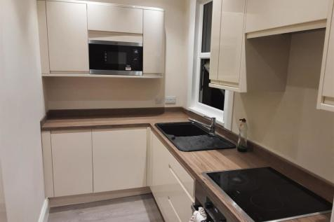 West Street, Bromley. 1 bedroom flat