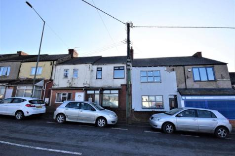 Thornley Road, Wheatley Hills, County Durham. 3 bedroom terraced house