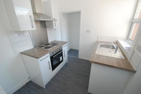May Street, South Shields. 2 bedroom flat