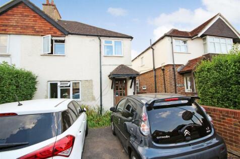 Aldershot Road, Guildford. 5 bedroom semi-detached house