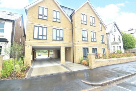 Pinnacle House, 41 Norfolk Road, Maidenhead, Berkshire, SL6. 2 bedroom apartment