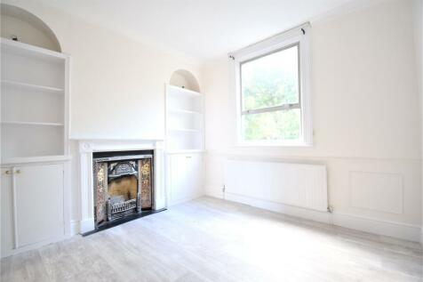 Grenfell Avenue, Maidenhead, Berkshire, SL6. 1 bedroom maisonette