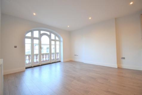 High Street, Maidenhead, Berkshire, SL6. 2 bedroom apartment