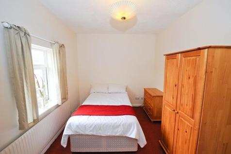 Derby Rd, Worcester City Centre, Worcester. House share