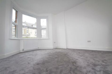 Wyleu Street, SE23. 2 bedroom flat
