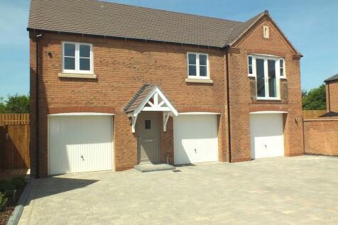 Hewitt Road, Barford, Warwick, Warwickshire property