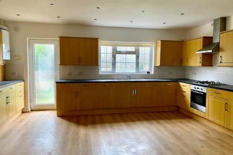 Bradbourne Vale Road, Sevenoaks, TN13. 3 bedroom house