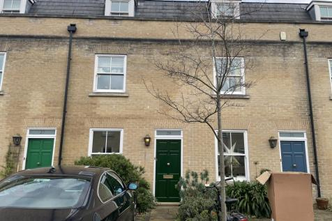 Cavendish Place. 3 bedroom property