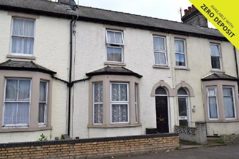 Mill Road. 1 bedroom house share