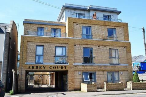 Abbey Court, Abbey Street, Cambridge. Studio flat