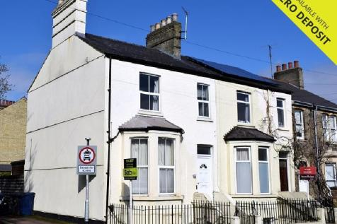 Victoria Road, Cambridge. 1 bedroom house share