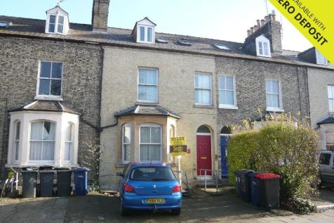 Hills Road, Cambridge. 1 bedroom house share