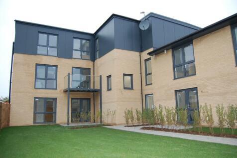 Flat 5 Akeman House, 190-192 Histon Road. 1 bedroom flat