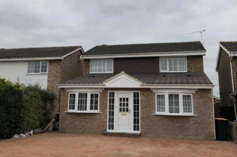 Widecombe Close, Bedford, MK40 3BL, the UK property