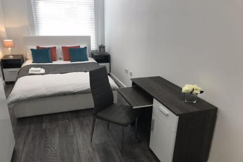 Rm 1, Ft 3, 21 Priestgate, PE1 1JL. 1 bedroom house share