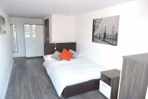 Rm 2, Broadway, Peterborough, PE1 1SU. 1 bedroom house share