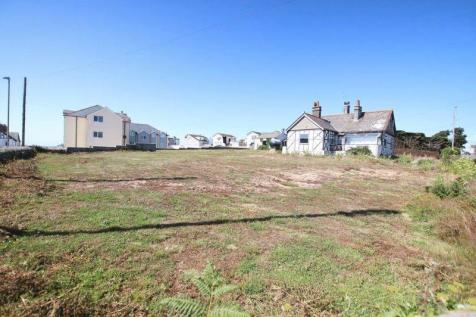 Rhosneigr, Anglesey. 4 bedroom detached house
